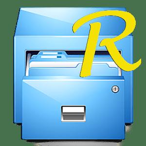 Root Explorer v4.6.1 [Mod]  APK [Latest]