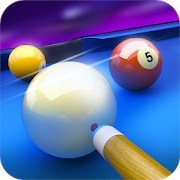 Shooting Ball Mod Apk 1.0.6 All Cues Unlocked 2019