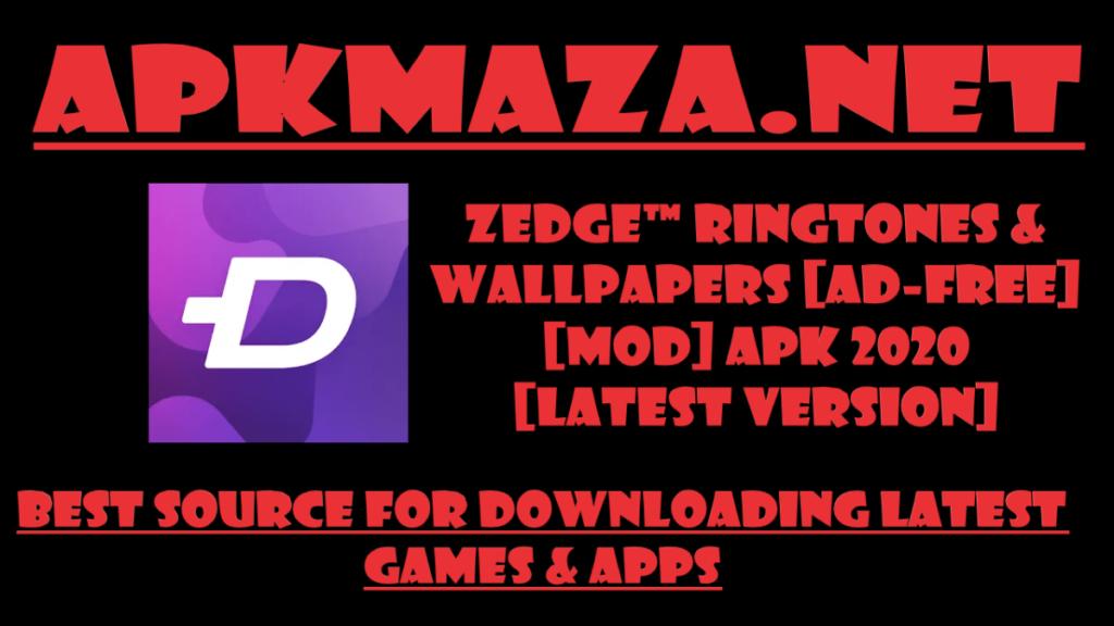 ZEDGE™ Wallpapers & Ringtones v6.8.7 Final [Ad-Free ...